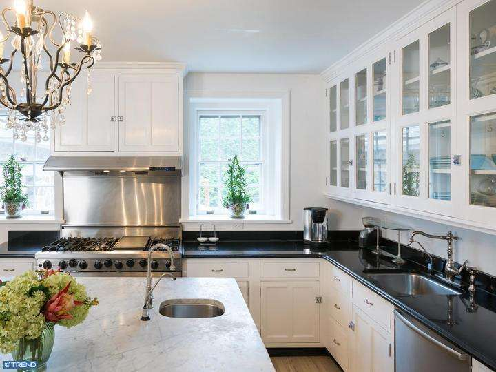 Main Line Monday The Splendid Haverford Home With An Hgtv