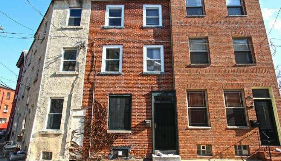1027 N Hope St, Philadelphia, PA, 19123