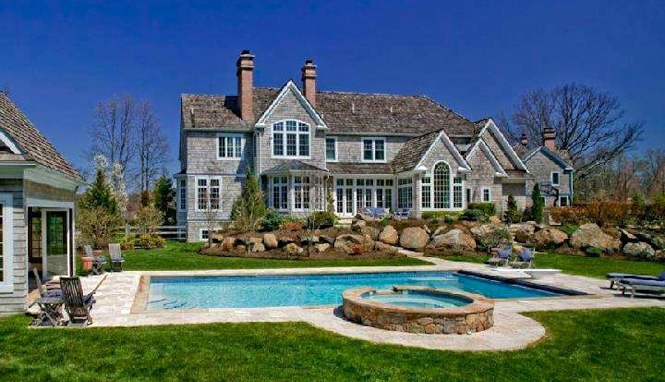 Gallery Roy Halladay S Newly Listed Newtown Square Home