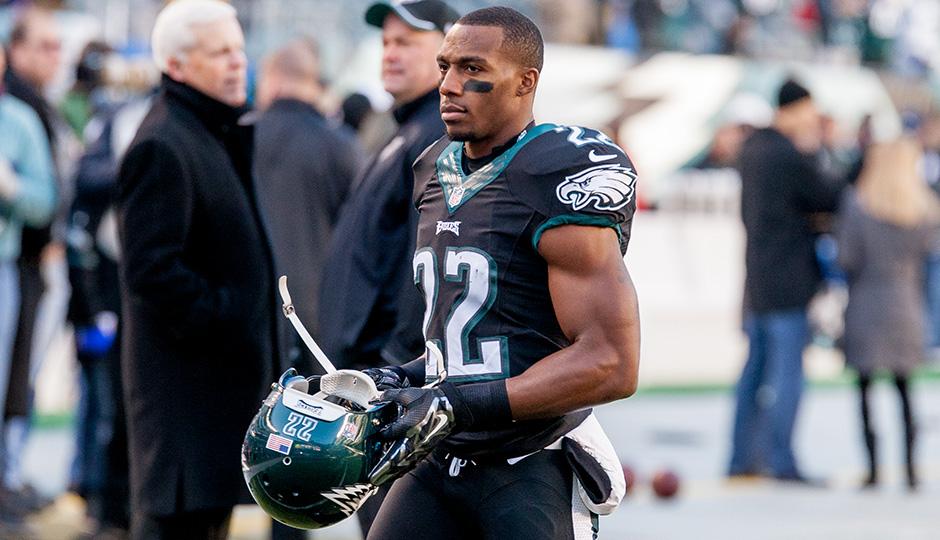 Eagles Trade Brandon Boykin To Steelers