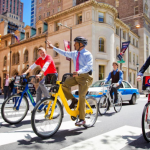 Photo Credit: Philly Bike Share