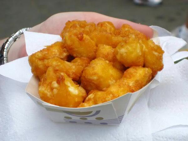 CheeseCurds