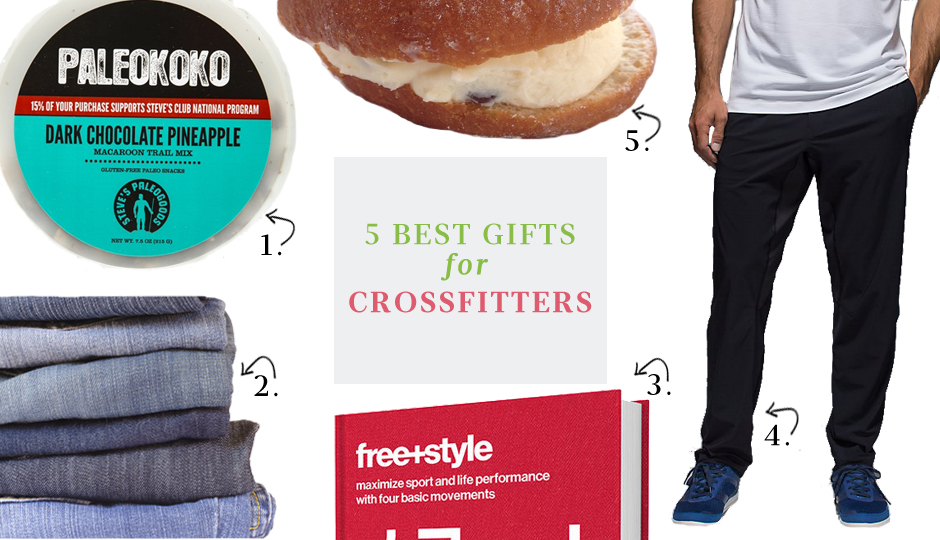 Crossfit Gifts