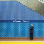 The new president and CEO spent nearly $4 million to rename SEPTA's Market East Station — the highest-profile move to date in his bid to make Jefferson into a paragon of medical entrepreneurialism. Photography by Dustin Fenstermacher