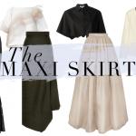 Maxi-Skirts