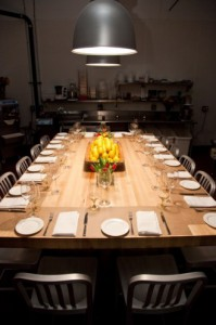 The List: Private Dining Rooms in and Around Philadelphia ...
