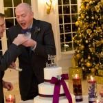 Peter and Brandon Wedding