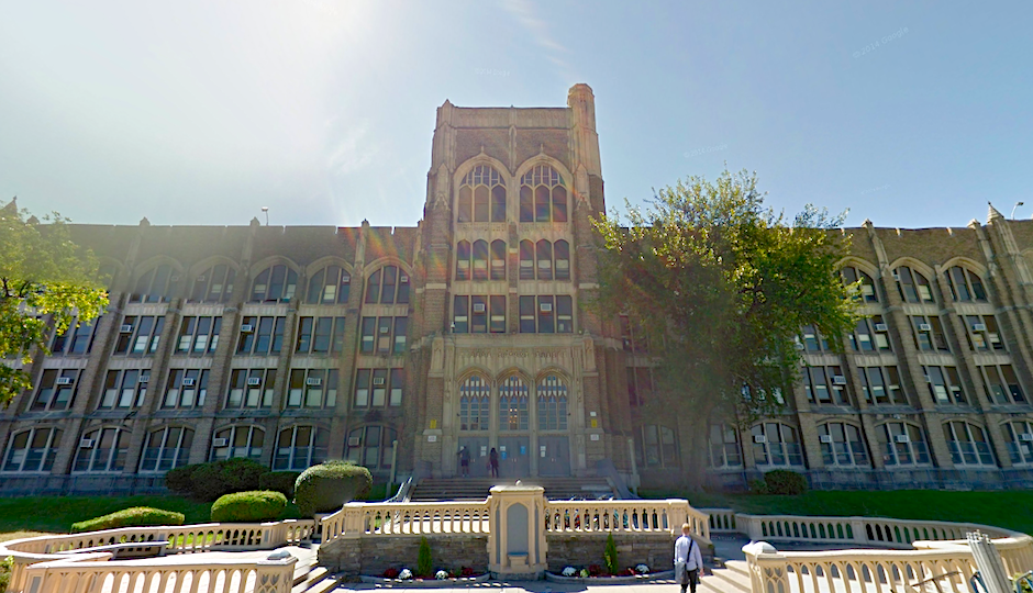 Morning Headlines Did This Philly School Pay A Contractor
