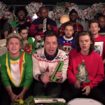 The Roots Jimmy Fallon One Direction