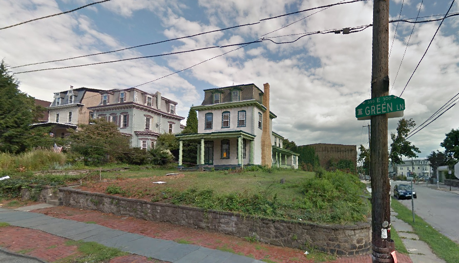 365 Green Lane, via Google Street View