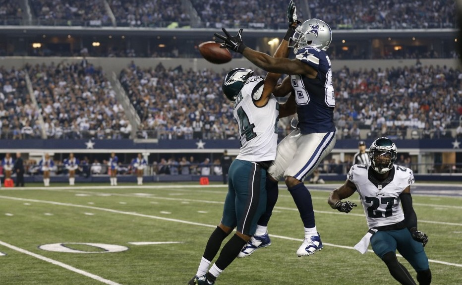 Three And Out Eagles Cowboys Predictions