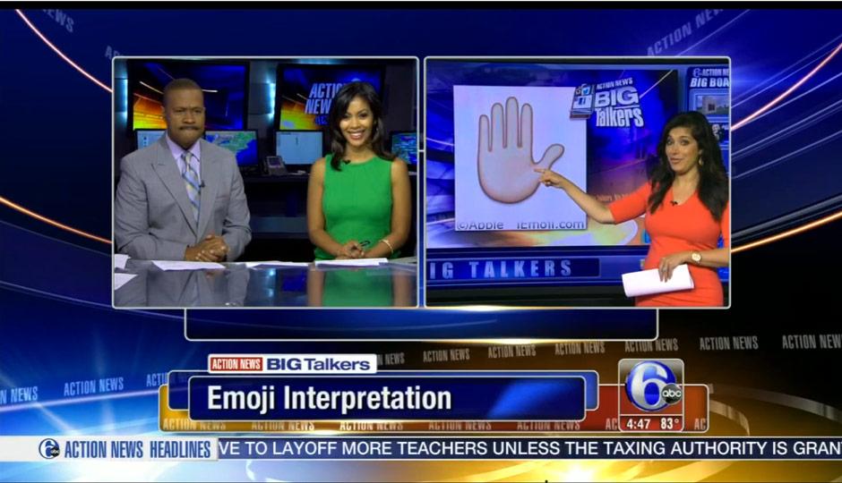 emoji-interpretation