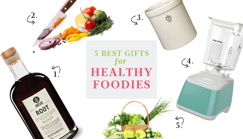 healthy foodie lead
