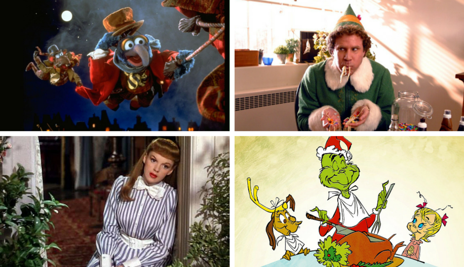 13 Holiday Movies Playing In The Philadelphia Area Ticket