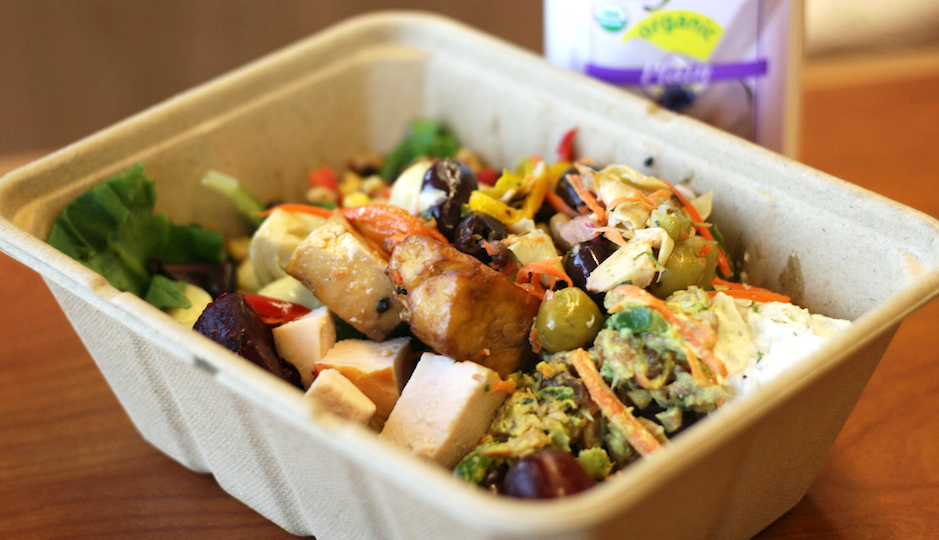 What is the best salad bar item at whole foods be well for Food bar whole foods