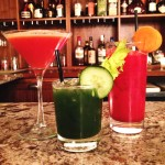 supper drinks featured