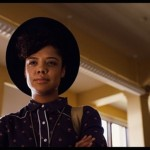 Tessa Thompson in Dear White People.