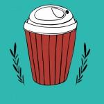 wawa coffee marquee