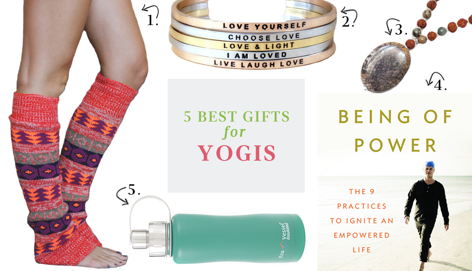 yogis gifts