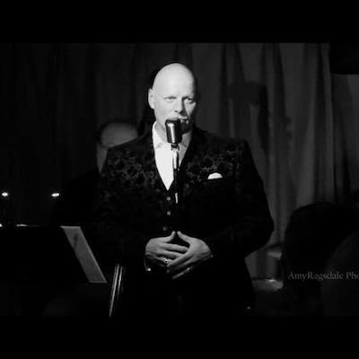 Hear Michael Kelly-Castaldi croon it up Sunday at Paris Bistro Bar.