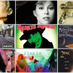15 albums turning 20 in 2015