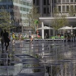 Dilworth Park Fountain