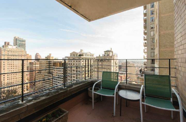 New Listing High Rise Unit At 220 W Rittenhouse Square