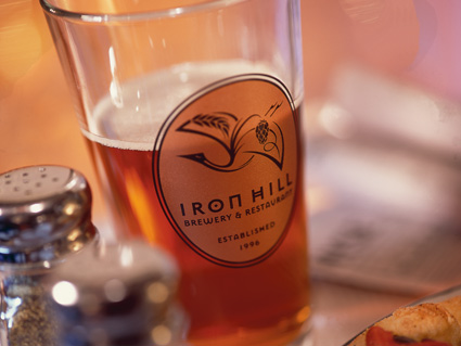 From Foobooz: If you're going to lock yourself inside tomorrow to hide from the snow, you might as well lock yourself inside of a brewery. Iron Hill Brewery & Restaurant in West Chester is holding their annual Belgium Comes to West Chester festival on Saturday, January 24. The pay-as-you-go event will feature Belgian-style beers starting at 1 pm. Many of the brewers of the over 25 featured beers will be there. Eight-beer samplers will be available to guests as well as a la carte beer, Belgian-inspired snacks and t-shirts. More here.