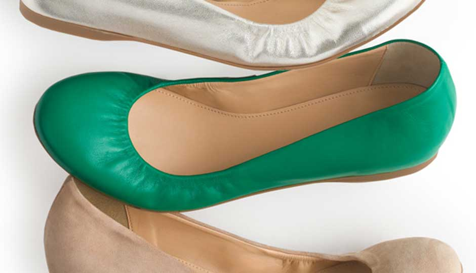 Is J Crew Scamming You With Their Ballet Flats