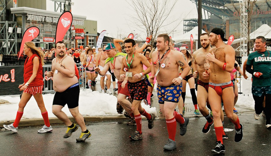 Cupid's Undie Run | Phoot by Eddy Rhenals-Narvaez
