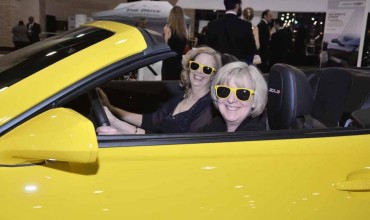 This is an amazing event for all car enthusiasts. The Auto Dealers CARing for Kids Foundation will be hosting a black tie event on Friday to preview the Philadelphia Auto Show. The food and dancing will dazzle even the most expert car lover. Plus, proceeds benefit a good cause. January 30th, 7 - 11:30pm, $225, Pennsylvania Convention Center,  1101 Arch Street.