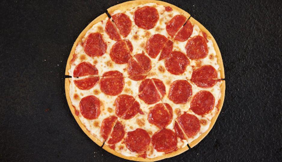 Photo via Pizza Hut