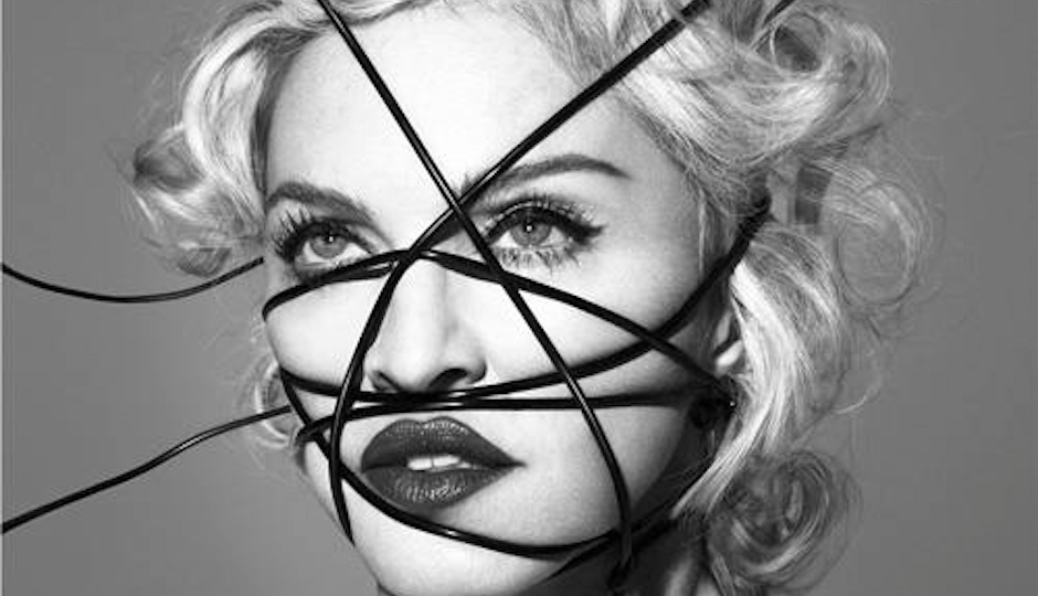 REBEL HEART CAUGHT: Arrests Made in Madonna Music Leak | G