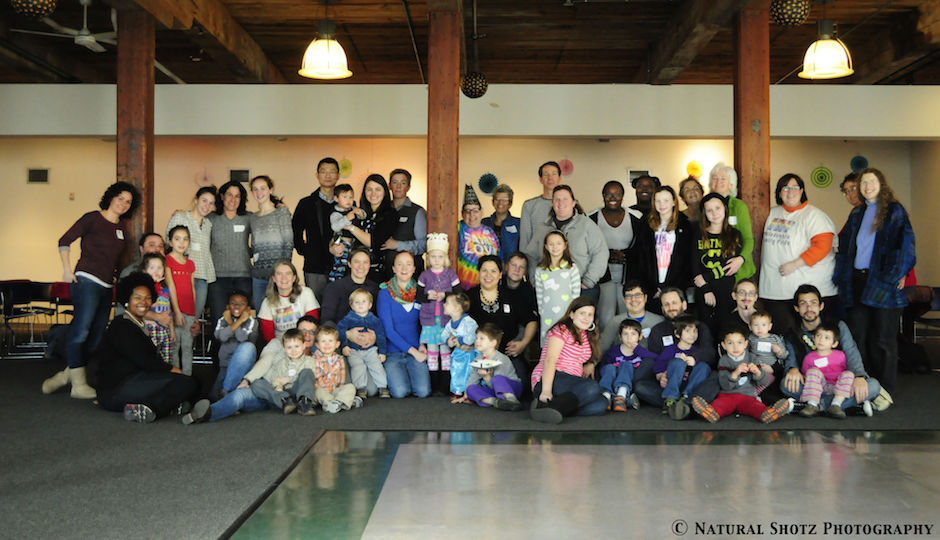 PFP group photo from 2015 New Year's Day Brunch   Photo by Natural Shotz Photography