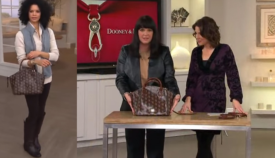 """Qvc Moderator Gestorben: VIDEO: QVC In Hot Water After """"Racial Mocking"""