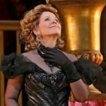 "Renee Fleming in ""The Merry Widow."""