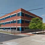The L3 Communications Building, via Google Street View