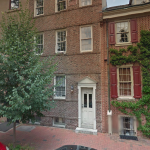 421 Pine Street, via Google Street View