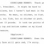 Kenney Testimony