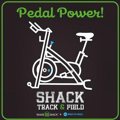 Shack shack