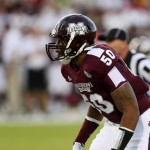 Benardrick McKinney. Spruce Derden / USA TODAY Sports