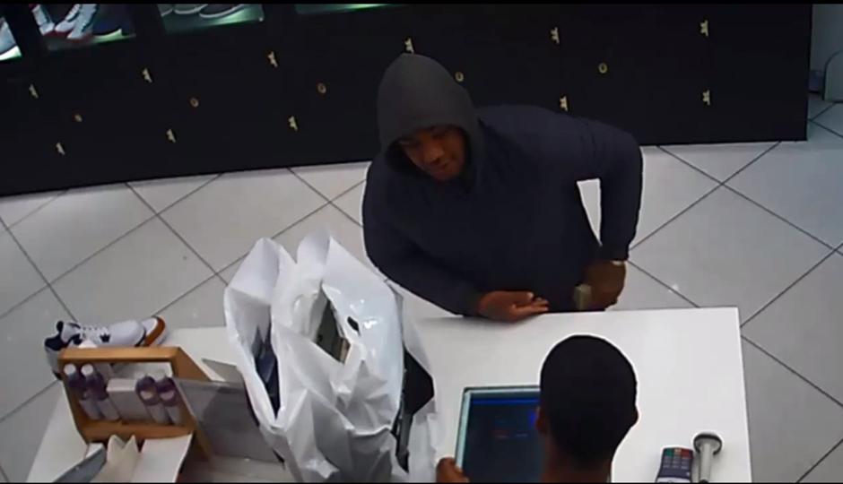 Ubiq-Robbery