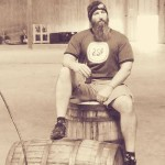 Bob Barrar, award winning brewer is opening 2SP Brewing in DelCo