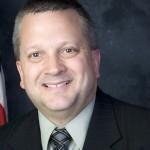 Republican Representative Daryl Metcalfe.