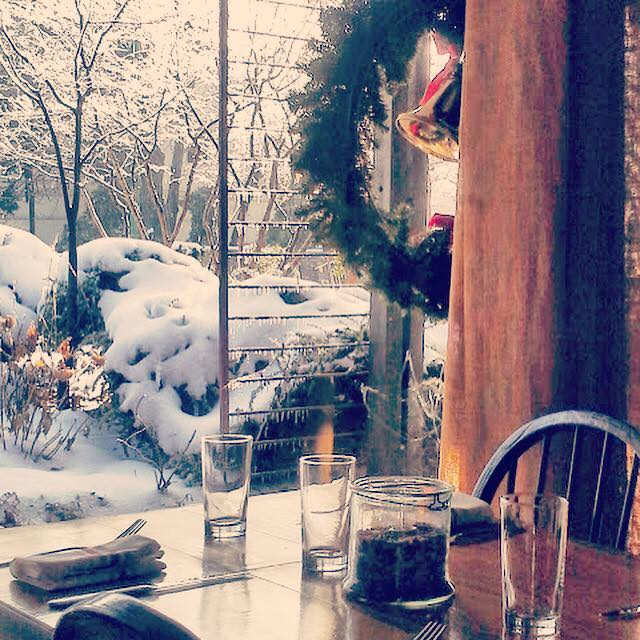 heirloom snow