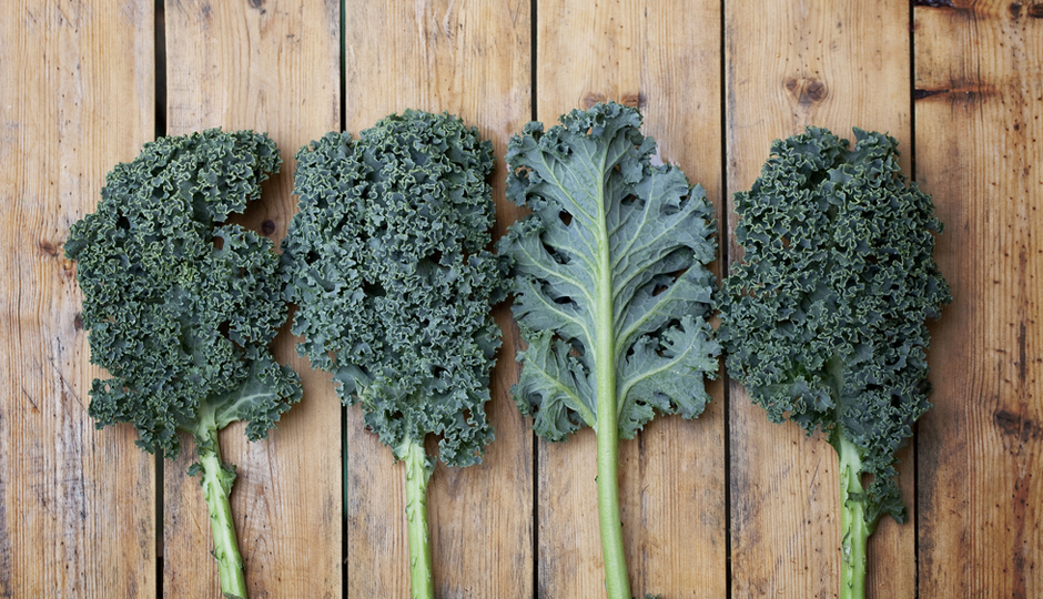Is kale good or bad for you