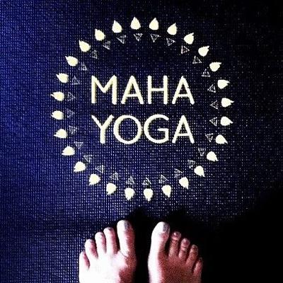 maha yoga