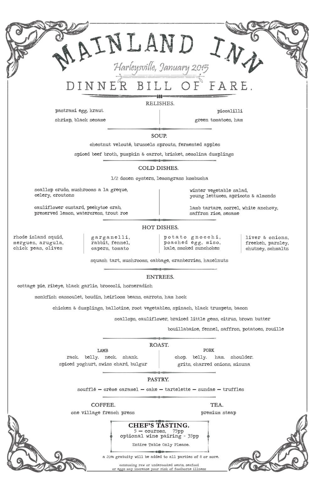 mainland-inn-menu-preview