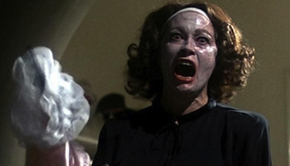 mommie Dearest Header
