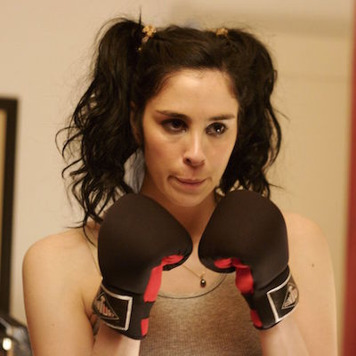 The Sarah Silverman Program is available on Hulu Plus. Such a gem.